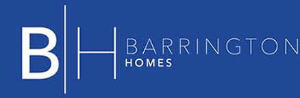 Barrington Home Logo