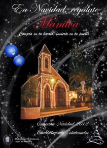 Campaign to invest in Manilva this Christmas