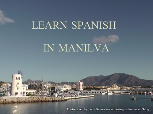 Learn Spanish in Manilva