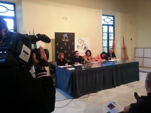 Manilva Town Hall Foreigners Delegacion