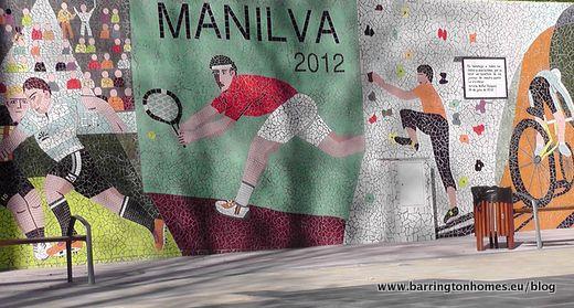 Sports in Manilva