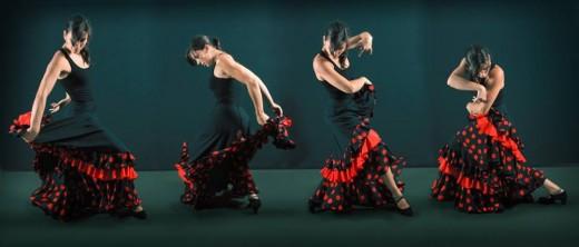 Flamenco Show by Bar Heaven Duquesa