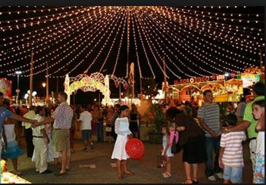 Manilva Fair