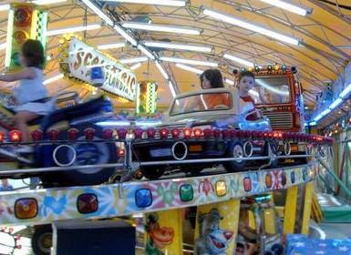 Manilva Fair Childrens Rides
