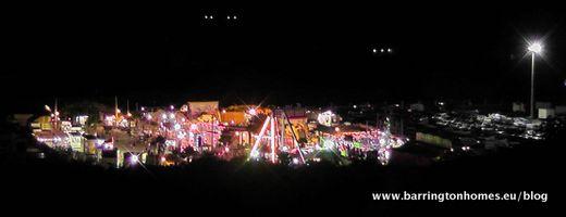 Manilva Fair, Costa del Sol, Spain