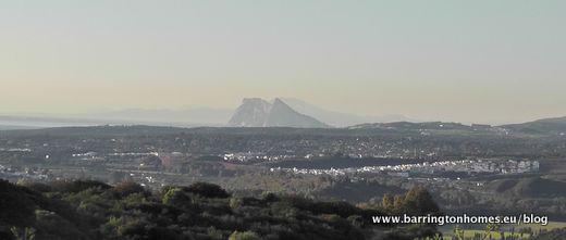 From Manilva border to Sotogrande and Gibraltar