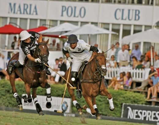 Polo Sotogrande - Santa Maria Polo Club