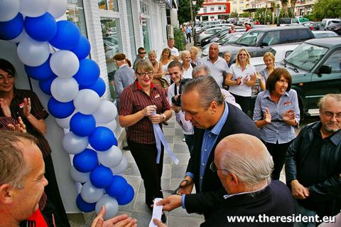 Icelands 10th Store Opening