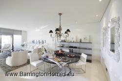 Living area, Doncella Beach, Estepona