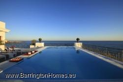 Penthouse pool, Doncella Beach, Estepona