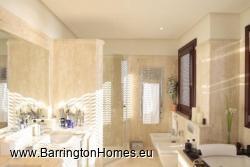 Bathroom, Doncella Beach, Estepona