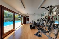 Gym, Doncella Beach, Estepona