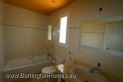 Bathroom, Colinas de la Duquesa