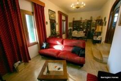 Lounge, El Duque Villa, Sabinillas