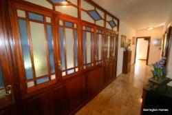 Hallway, El Duque Villa, Sabinillas