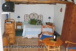 Bedroom, Arquita, Casares