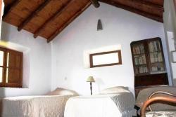 Bedroom, Casares Finca
