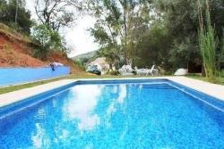 Pool, Casares Finca