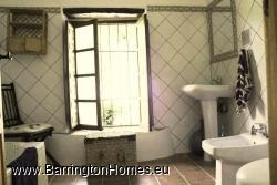 Bathroom, Casares Finca