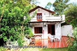 Guest house, Casares Finca