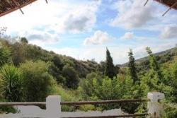View, Casares Finca