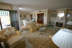 Living area, Villa Vercana, Jardin Tropical, Duquesa