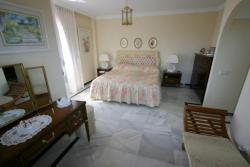 Bedroom, Villa Vercana, Jardin tropical, Duquesa