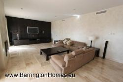 Living area, Villa, Sotogrande