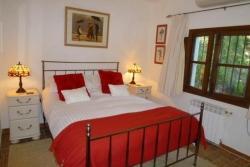 Bedroom, Jimena Finca