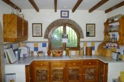 Kitchen, Jimena Finca