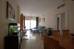 Living room, Fuentes de la Duquesa