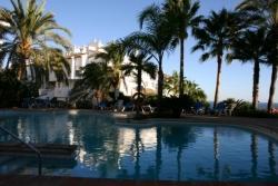 Pool, Fuentes de la Duquesa