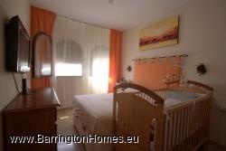 Bedroom, Fuentes de la Duquesa