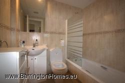 Bathroom, Fuentes de la Duquesa