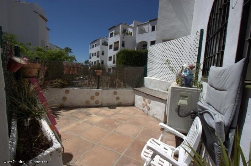 Fuentes De La Duquesa 2 Bedroom Apartment For Sale With