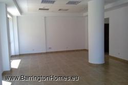 Shop floor, Edificio Avenida Uno, Sabinillas