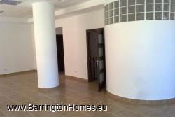 Back of shop floor, Edificio Avenida Uno, Sabinillas