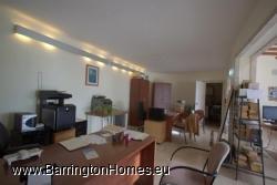 Back office, Punta Chullera, Manilva