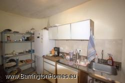 Kitchen, Punta Chullera, Manilva