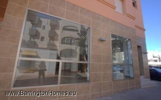 Edificio Avenida Uno, Sabinillas