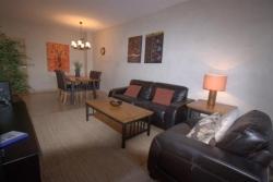 Living room, Marina del Castillo, Duquesa