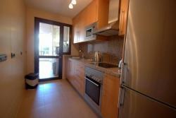 Kitchen, Marina del Castillo, Duquesa