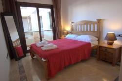 Master bedroom, Marina del Castillo, Duquesa