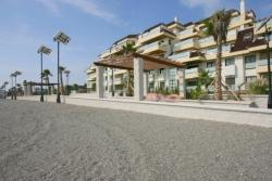 Beachfront development, Marina del Castillo