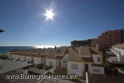 View, La Borboleta