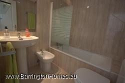 Bathroom, La Borboleta