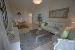 Living Room, Hoyo 19