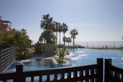 Pool, Mar Azul