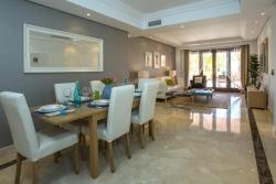 Dining Area, Mar Azul