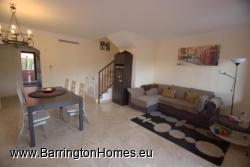 3 Bedroom Penthouse, Costa Galera, Estepona. Living Room, Costa Galera